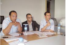 Dakhla abrite le 4ème Festival de théâtre hassani
