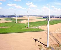 Energies renouvelables dans les fermes agricoles