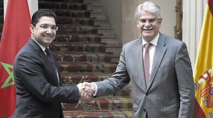 Alfonso Dastis : Le Maroc, un partenaire privilégié, stratégique et distingué de l'Espagne