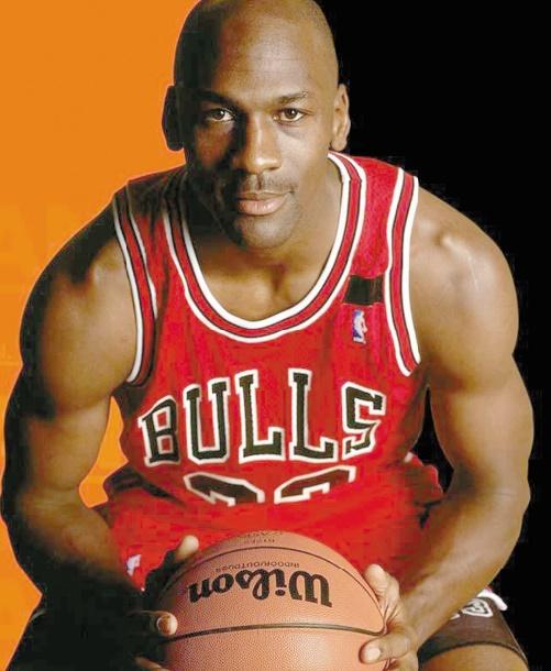 Ces célébrités qui ont fait des études étonnantes : Michael Jordan, diplômé en géographie culutrelle