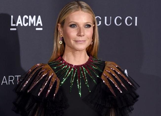 Gwyneth Paltrow passe un nouveau cap !