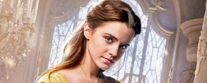 Emma Watson partante pour faire la suite de La Belle et la Bête !
