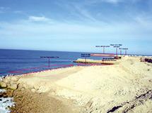 Le port de Boujdour opérationnel début 2010