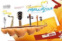 Quatrième édition de Génération Mawazine : Démarrage des castings régionaux