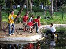 Handicapés, du regard de l'Autre aux rêves d'accessibilité