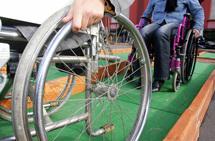 Le Forum national du handicap