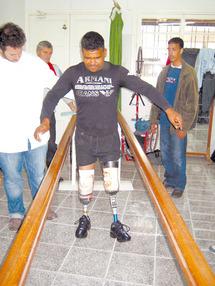 La dernière enquête nationale sur le handicap remonte à 2004