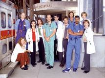 La série américaine aura totalisé 331 épisodes, 260 nominations aux Awards et 114 récompenses : Fin de la série « Urgences »