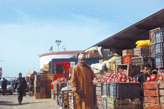 Phénomène de saison, mais pas seulement : Flambée des prix des fruits et légumes