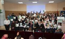 Conférence internationale des jeunes filles en science et en technologie