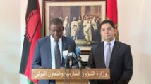 Le Malawi retire  sa reconnaissance  de la pseudo RASD