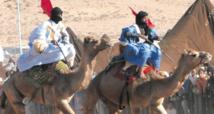 Le patrimoine des nomades  célébré  au Moussem  de Tan Tan