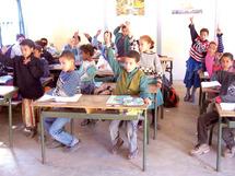 A l'occasion de la Journée mondiale de l'eau : Lancement des classes Ecol'eau