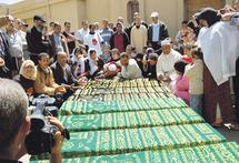 Taroudant : Quatre ans pour préparer un enterrement