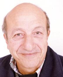 """Entretien avec l'écrivain  Halim Charef : """"Tout apprentissage a des racines"""""""