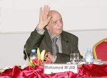 """Après la sollicitude Royale à son égard : Mohamed Mjid fêté par l'Association """"Arts et Cultures"""""""