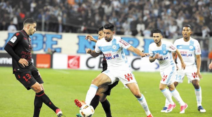 La bonne opération de l'Olympique Marseille