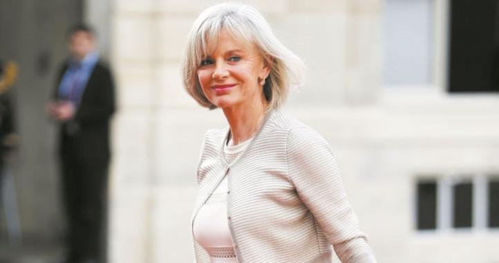 Elisabeth Guigou, présidente de la Commission des A.E à l'Assemblée nationale française :  Nous devons relever ensemble le défi du chômage des jeunes