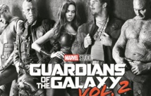 "Les ""Gardiens de la Galaxie 2"" en tête du box-office"