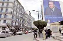 Les élections présidentielles ont lieu aujourd'hui : Les Algériens s'apprêtent à reconduire Bouteflika