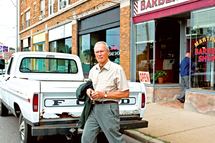 Gran Torino de Clint Eastwood : Le cinéma de l'ère Obama