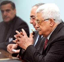 """Des préalables ont été transmis au """"Quartet"""" : Abbas pose les conditions d'une reprise du dialogue avec Israël"""