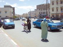 Grève sélective à Essaouira
