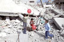 Le Président palestinien avait préalablement fixé les conditions d'une reprise des négociations