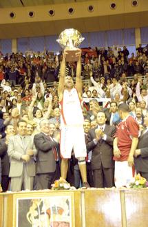 Finale de la Coupe du Trône de basketball : Et de trois pour l'ASS !