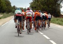 Deuxième étape du Tour du Maroc  : Le maillot jaune pour Adrian Honkisz