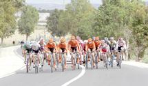 Tour du Maroc cycliste : Adil Jelloul s'adjuge la quatrième étape