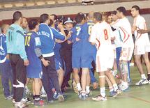 Handball : Rabita et CODM aux commandes