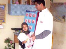 Semaine de la santé scolaire : Plus de 40000 élèves sensibilisés à la santé bucco-dentaire