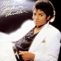 """L'album de Michael Jackson n'a, à ce jour, jamais été égalé : """"Thriller"""" meilleur album de tous les temps"""