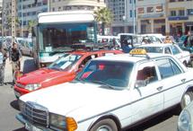 Grève des transporteurs et  suspension du projet de Code de la route : Recherche gestion politique désespérément