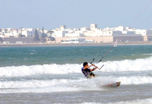 Ouverture à Essaouira d'un centre de sports nautiques