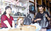 Au cœur de Derb Omar à Casablanca : Le commerce chinois en plein boom
