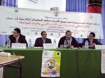 Trafic et consommation de stupéfiants : La lutte antidrogue s'intensifie à Tétouan