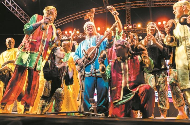 Le Festival Gnaoua d'Essaouira annonce ses couleurs