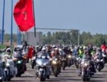 Tour international de la Marche Verte Abidjan-Laâyoune