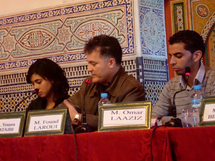 Levée de rideau sur le salon international de Tanger des livres et des arts : Sous le signe de l'innovation
