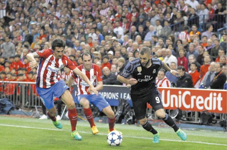 La finale de prestige :  Juventus-Real aura bien lieu