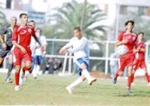 29ème journée du championnat GNFE II : Une manche à l'avantage du Stade Marocain