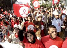 Pour la troisième année consécutive : Campagne de dépistage du Sida à Agadir