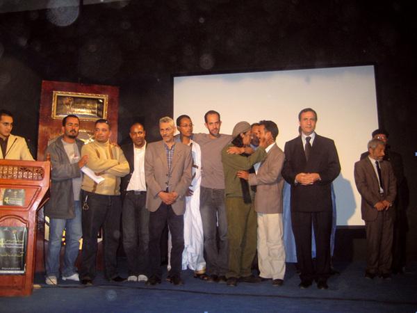 Clôture du Festival régional du théâtre hassani à Dakhla : Le théâtre au service du patrimoine hassani