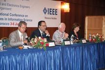 Troisième Congrès international de la recherche scientifique à Fès : Un espace d'échanges et de réflexion