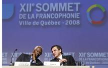 La Francophonie… combien de divisions ?