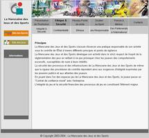 Le conflit fiscal de la Marocaine des jeux
