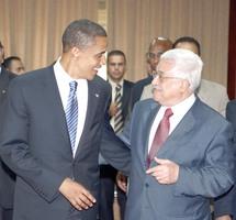 Entretiens séparés sur la paix au Proche-Orient d'ici juin : Obama invite Moubarak, Abbas et Netanyahu
