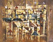 Portrait du peintre Abdallah Sadouk : Le paysagiste de tous les temps